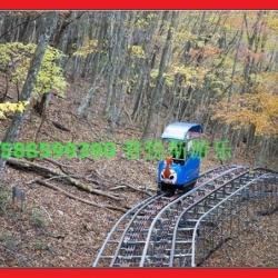 爬坡轨车 (2)